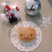 hello kitty soap oat and honey