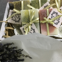 luxury soap favours and door gift in kuala lumpur