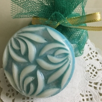 Ocean scented soap