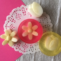wedding gift idea soap favor