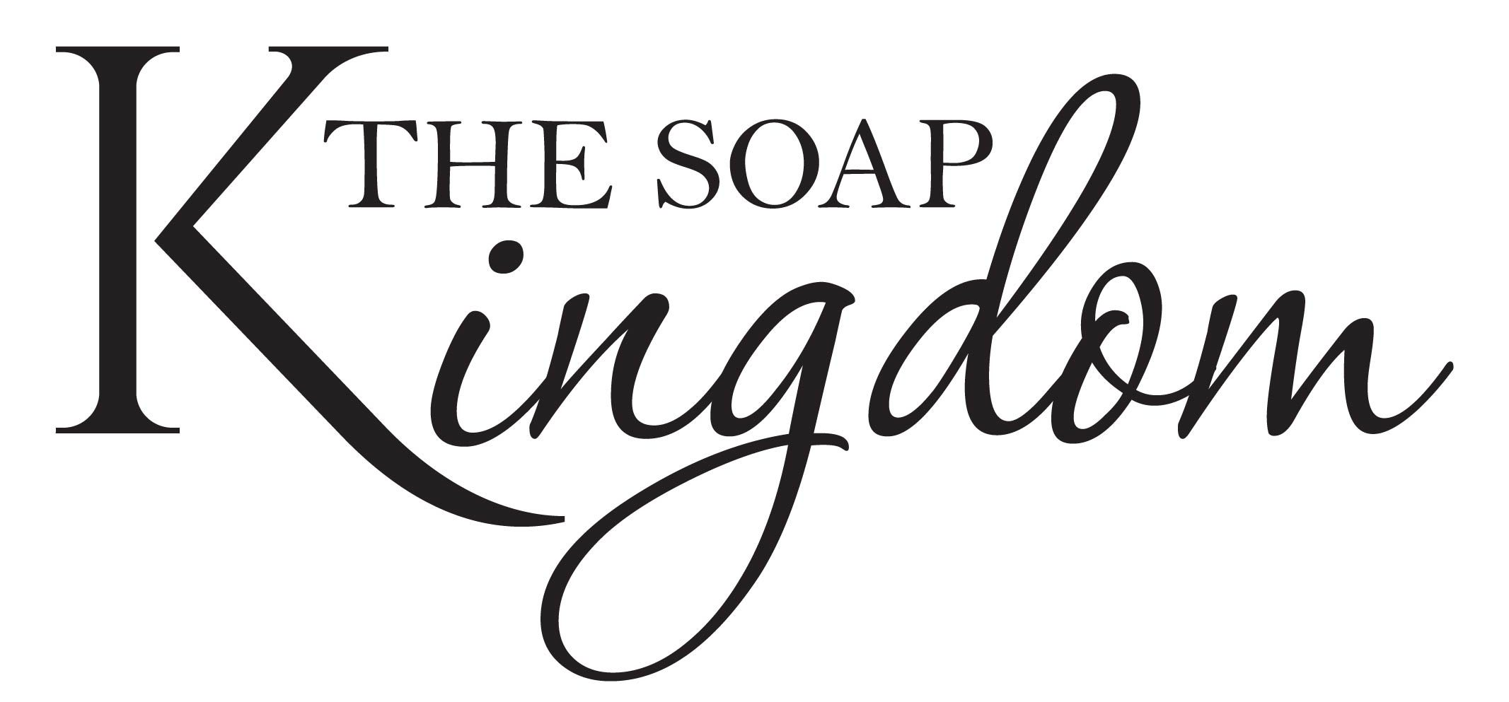 Luxury Soap Favours